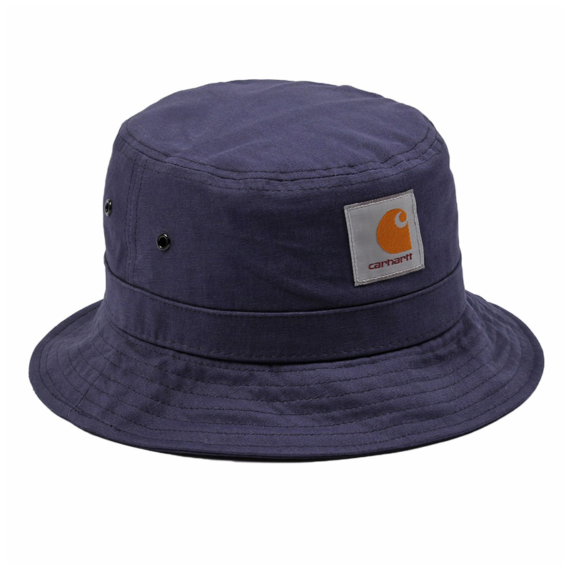 Carhartt Watch Bucket Hat Canvas Duke Blue
