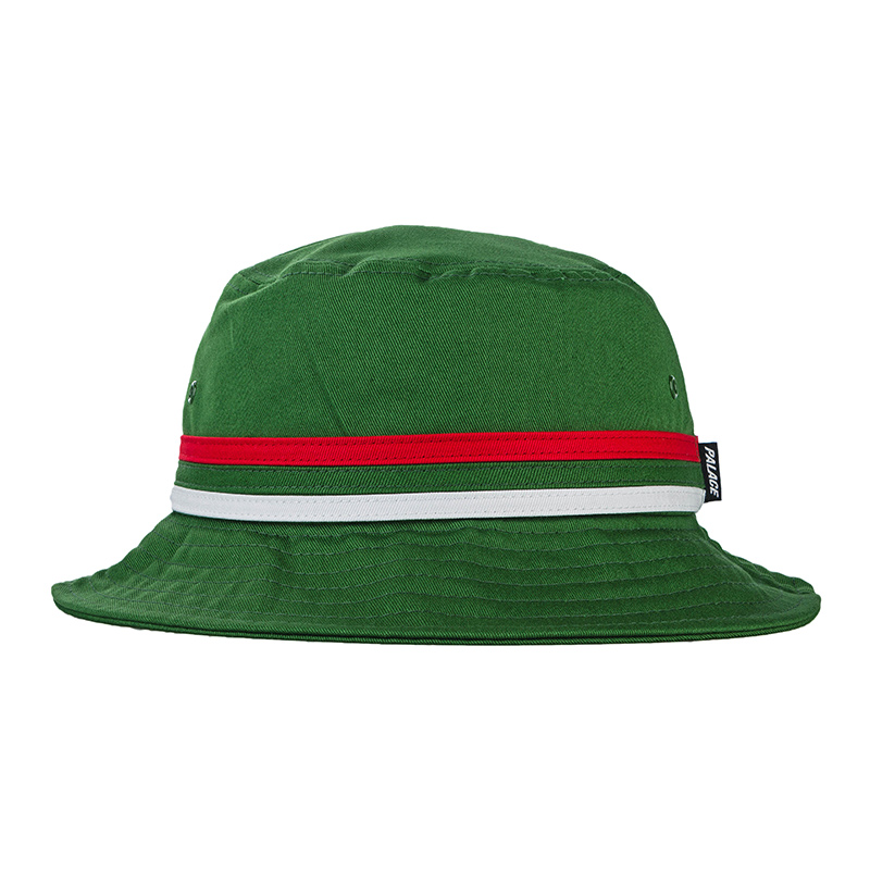 Palace Bucket Hat Green