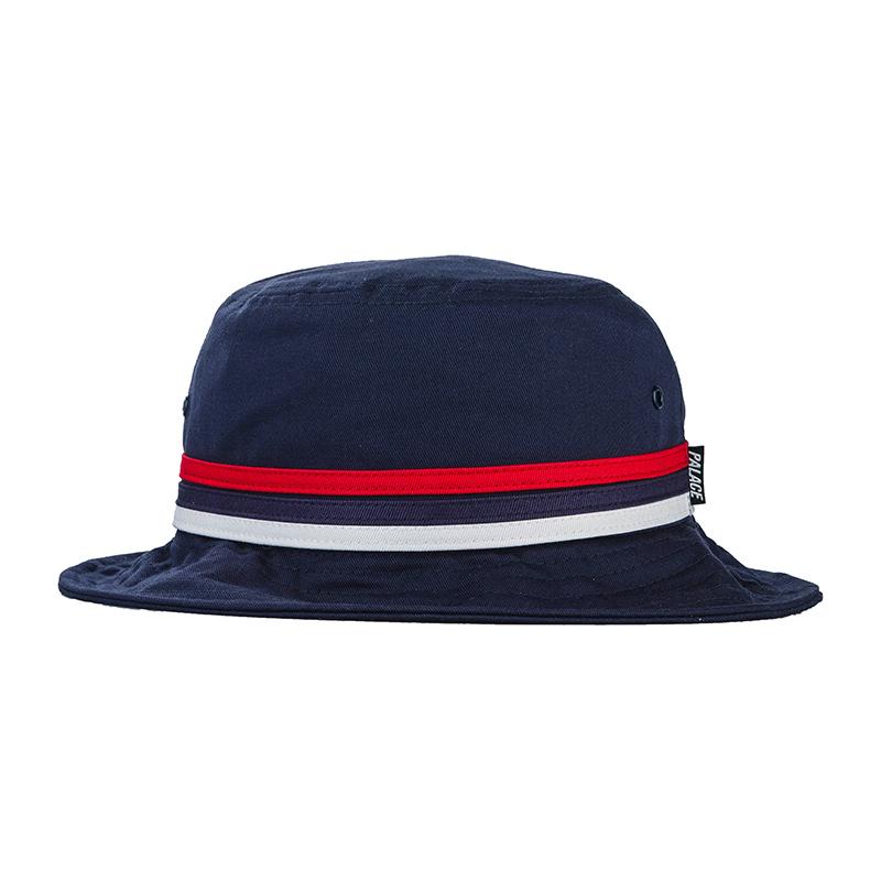 Palace Bucket Hat Navy
