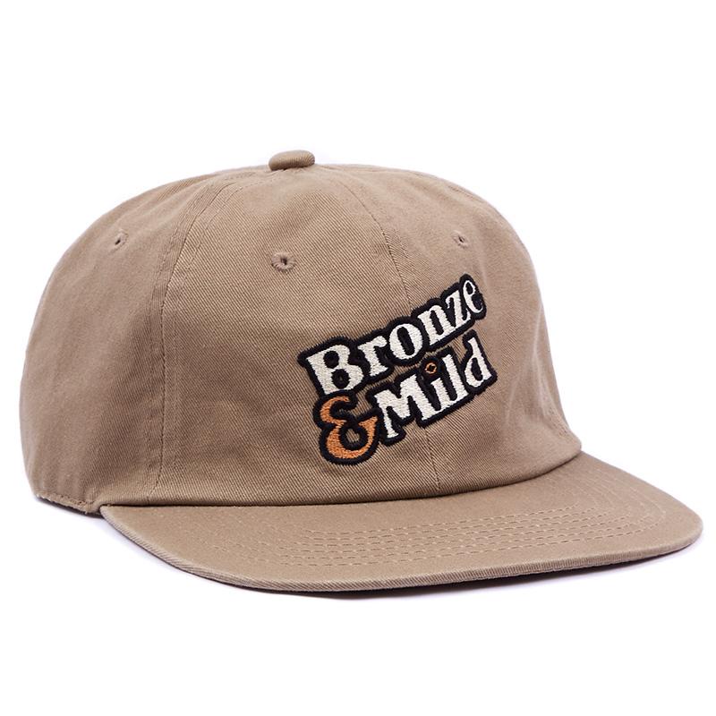 BRONZE 56K Bronze & Mild Hat Khaki