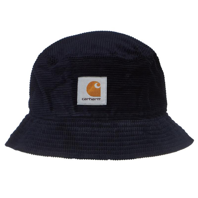 Carhartt WIP Cord Bucket Hat Astro