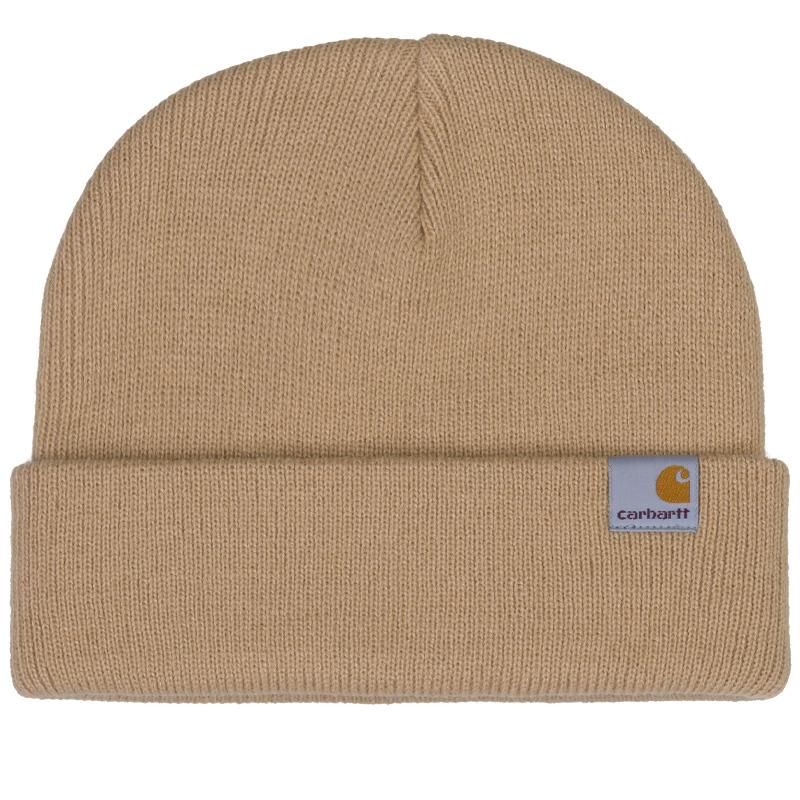 Carhartt WIP Stratus Low Hat Dusty H Brown