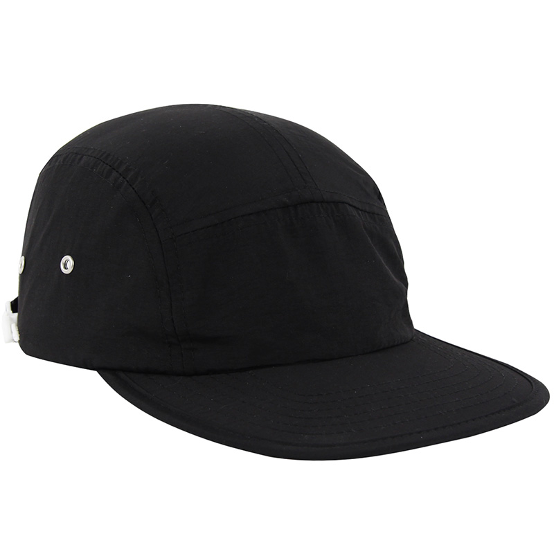 Helas Chroma Cap Black