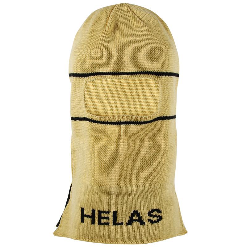 Helas Cover Headwear Beige