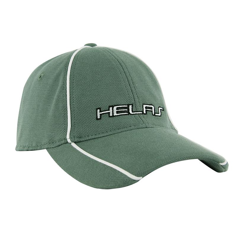 Helas Fast Cap Pale Green