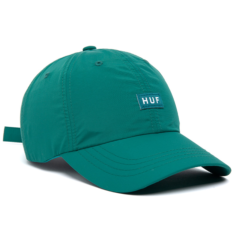 HUF Fuck It Intl Cv 6 Panel Cap Sycamore