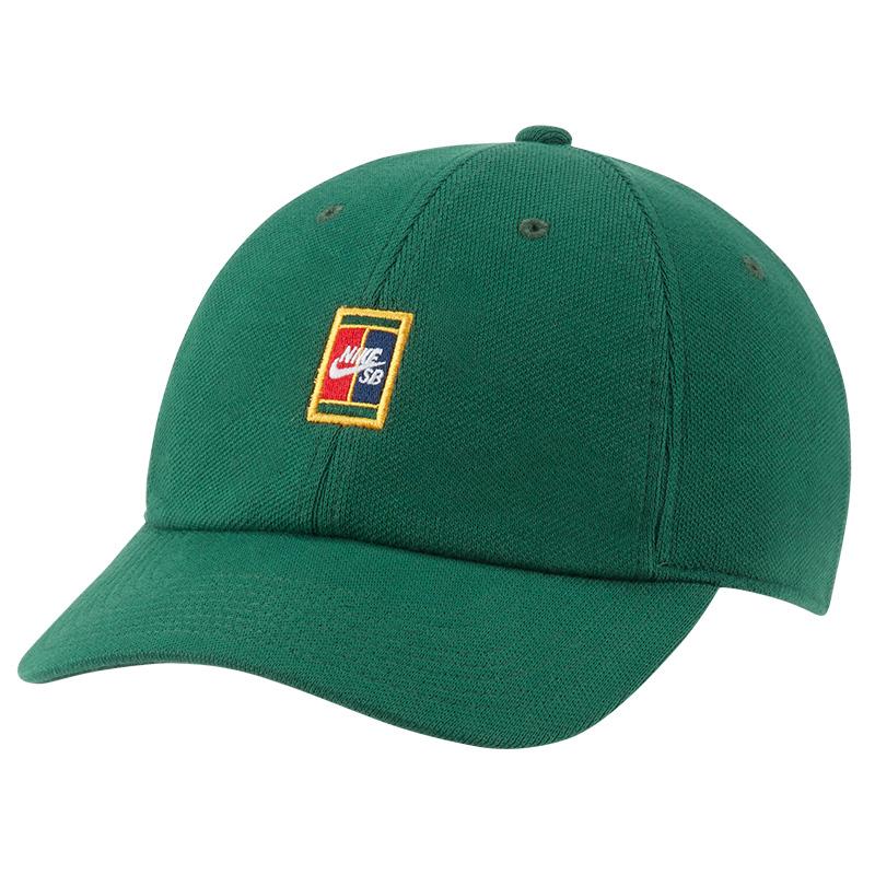 Nike SB H86 Cap Gorge Green