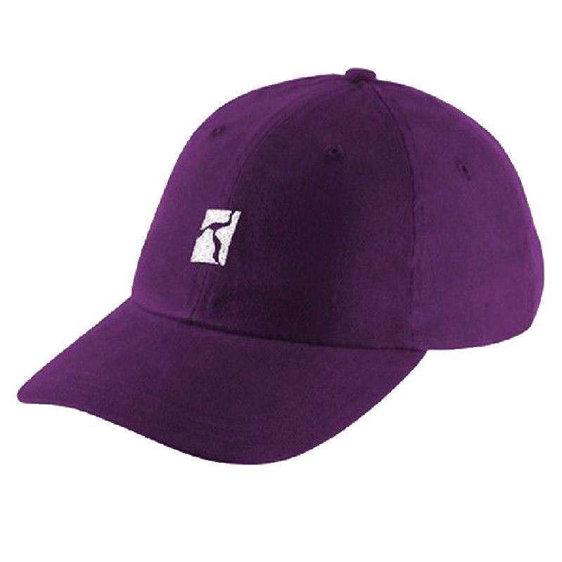 Poetic Classic Cap Purple