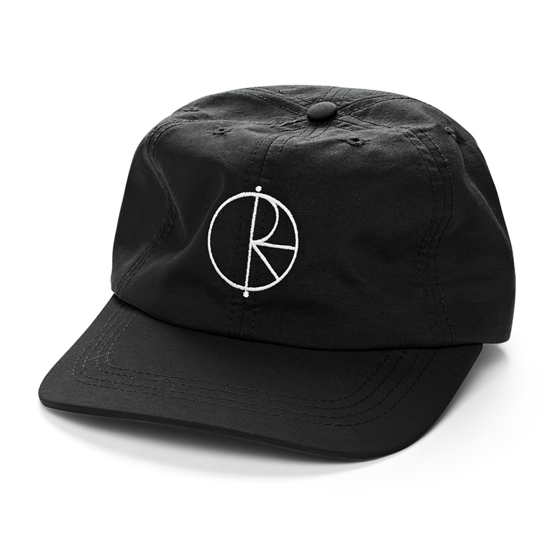 Polar Lightweight Cap Black