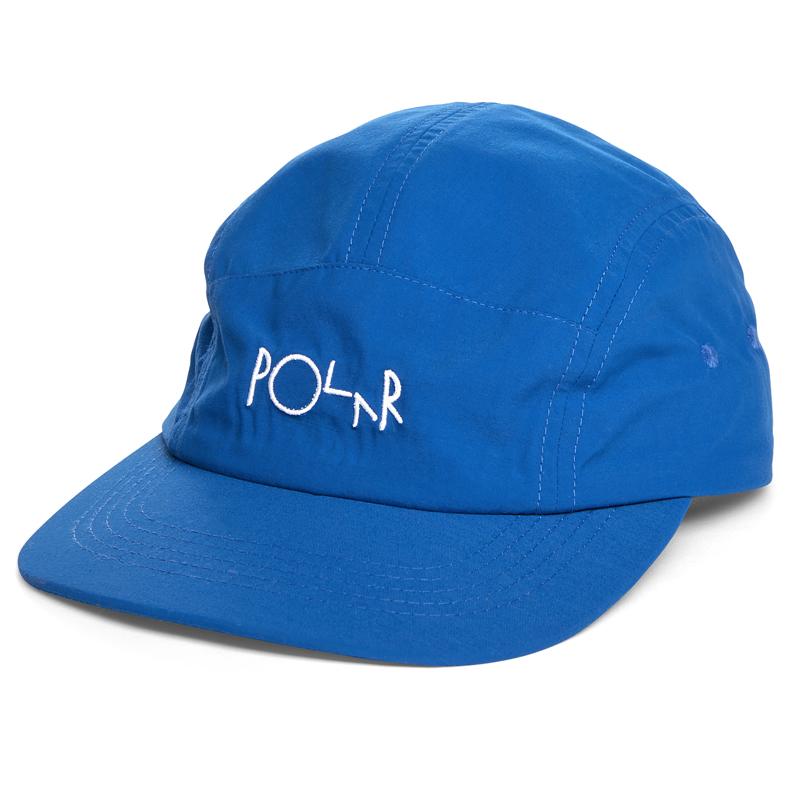 Polar Lightweight Speed Cap Blue