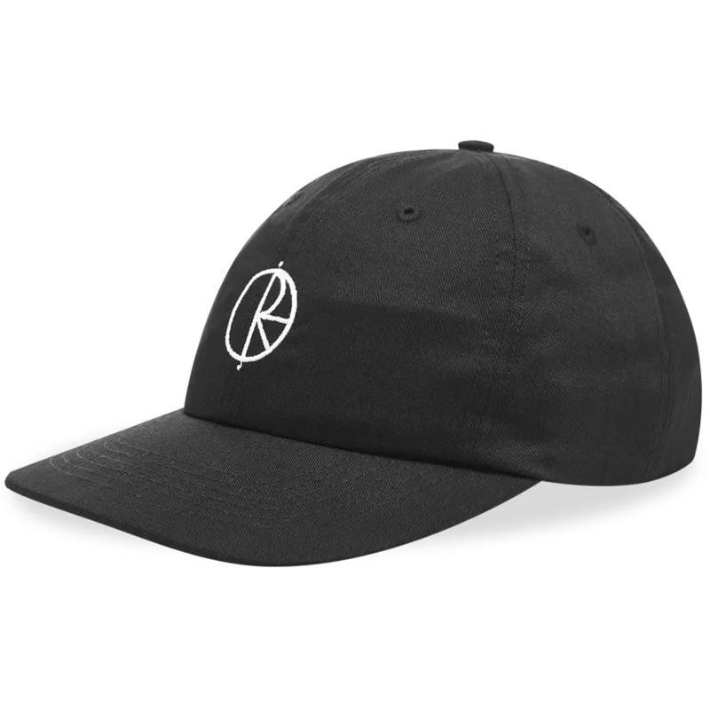 Polar Stroke Logo Cap Black