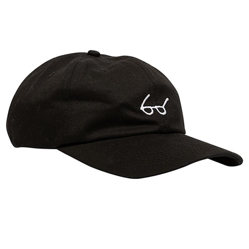 Thrasher Still Watchin Old Timer Hat Black