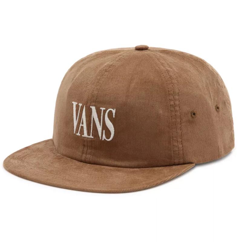 Vans X Wade Goodall Jockey Hat Dirt