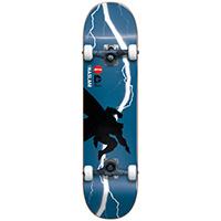 Almost Haslam - Dark Knight Returns Complete Skateboard 7.75