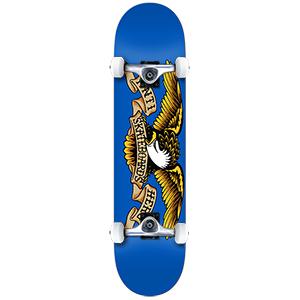 Anti Hero Classic Eagle Large Complete Skateboard 8.0