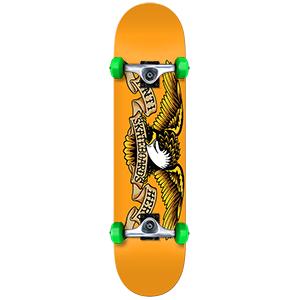 Anti Hero Classic Eagle Medium Complete Skateboard 7.75