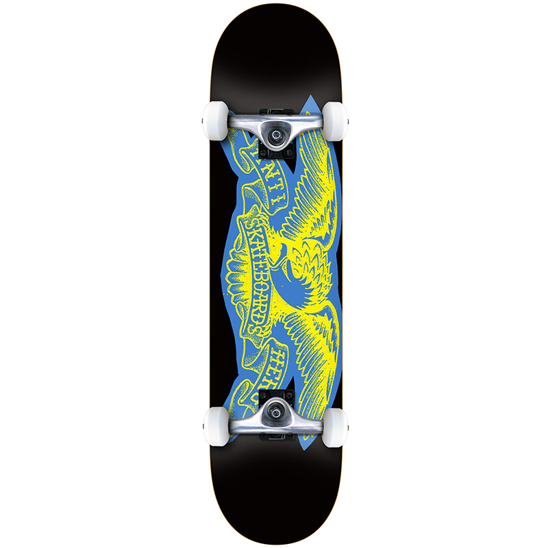 Anti Hero Copier Eagle XL Complete Skateboard 8.25