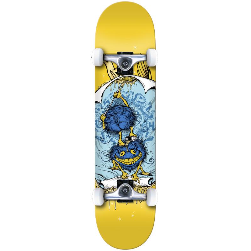 Anti Hero Grimple Glue LG Complete Skateboard 8.0