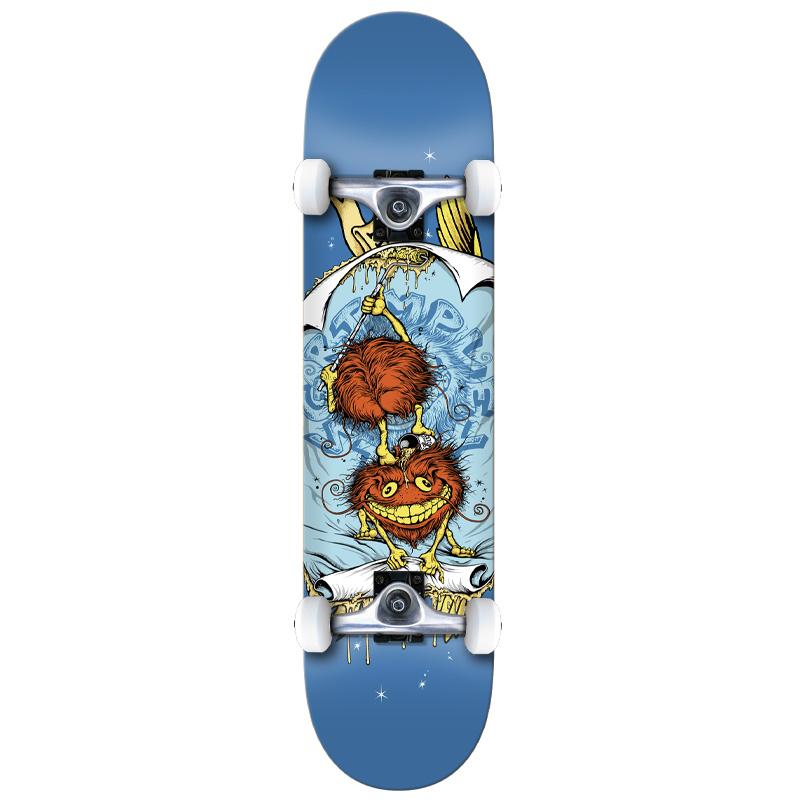 Anti Hero Grimple Glue XL Complete Skateboard 8.25