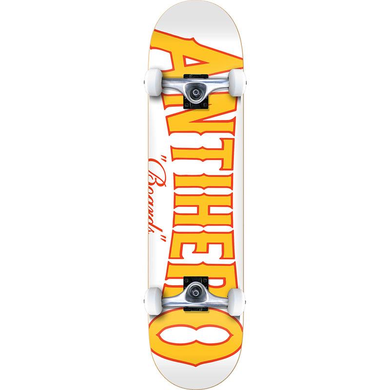 Anti Hero It's The Wood L Complete Skateboard 8.0