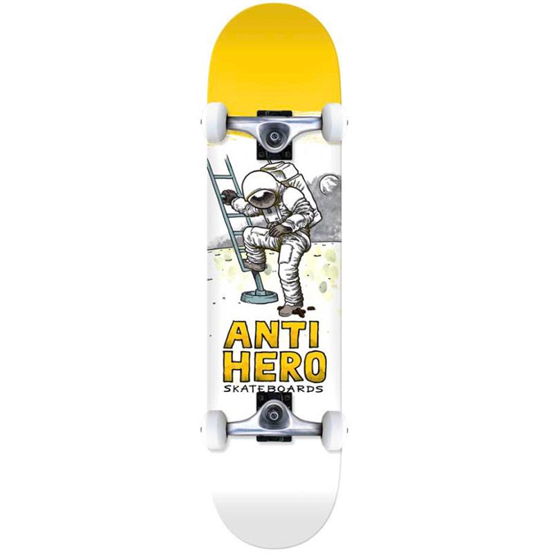 Anti Hero Moon Landing LG Complete Skateboard 8.0