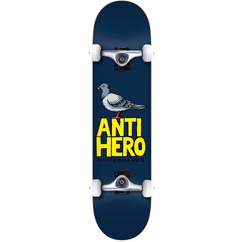 Anti Hero Pigeon Hero LG Complete Skateboard 8.0
