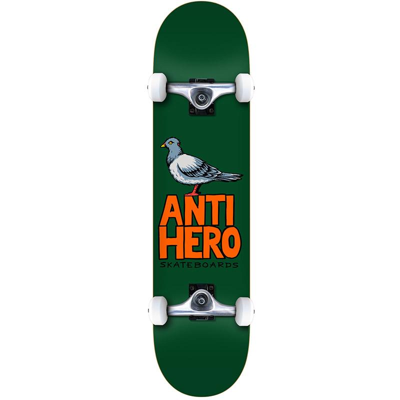 Anti Hero Pigeon Hero MD Complete Skateboard 7.75