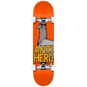 Anti Hero Pigeon Hero Medium Complete Skateboard 7.75