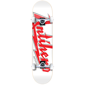 Anti Hero Volts Medium Complete Skateboard 7.75