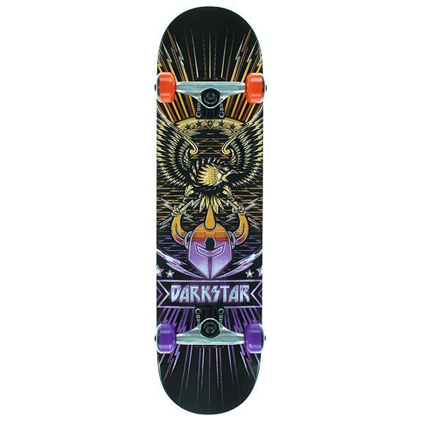 Darkstar Manifest Complete Skateboard Ful 7.8