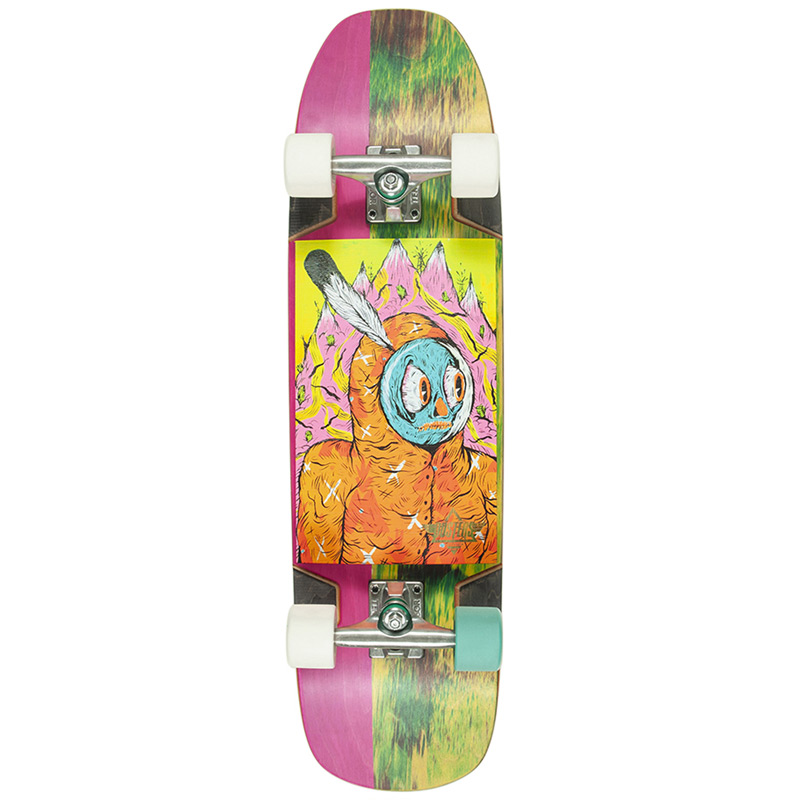 Dusters Keeton Native Complete Cruiser Pink 31.95