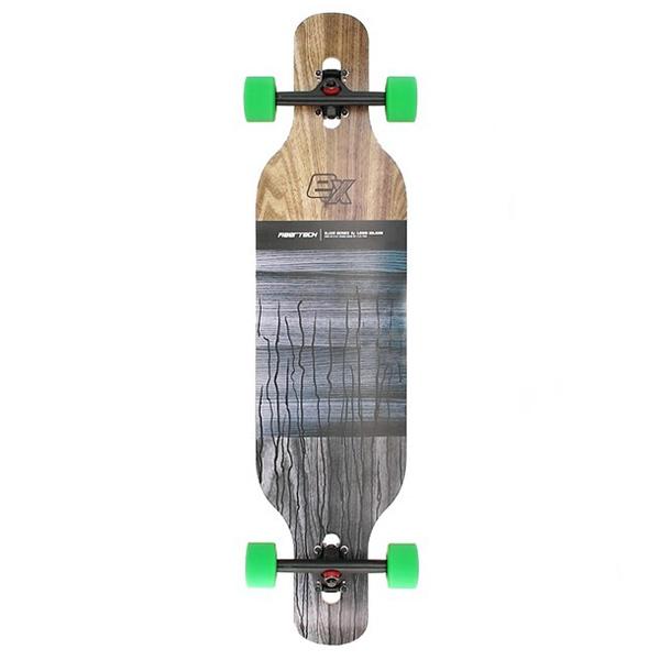 Elixir Radix Longboard Complete
