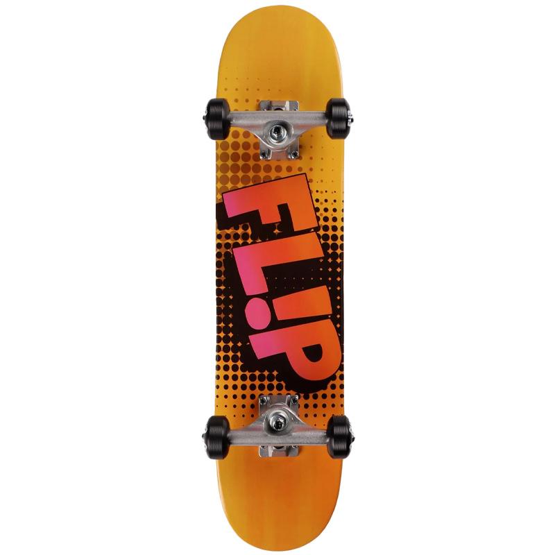 Flip Bang Complete Skateboard 6.75