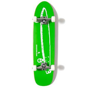 Girl Crail Cruiser Skateboard 8.0