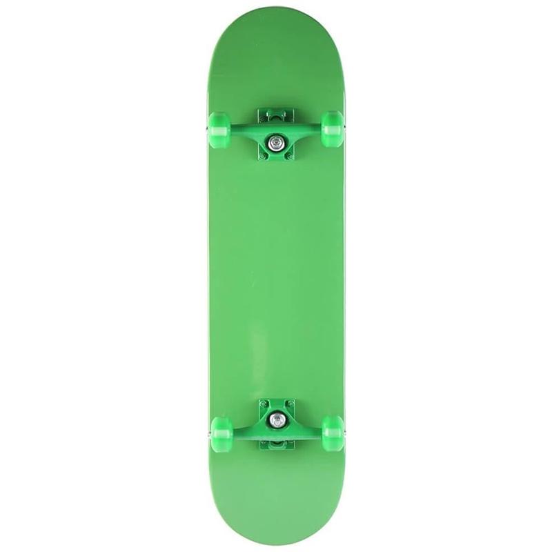 Girl Films Invisible Complete Skateboard 8.0