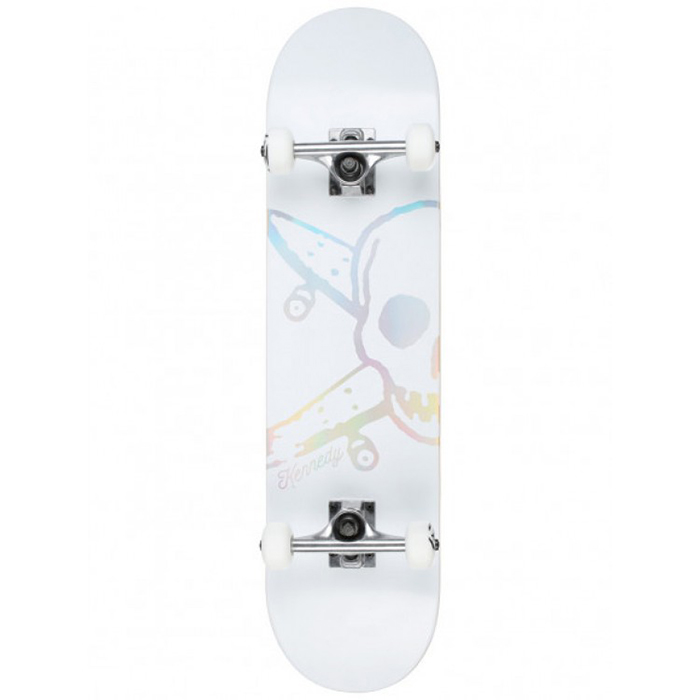 Girl Kennedy ST Pirate PP Complete Skateboard 7.75