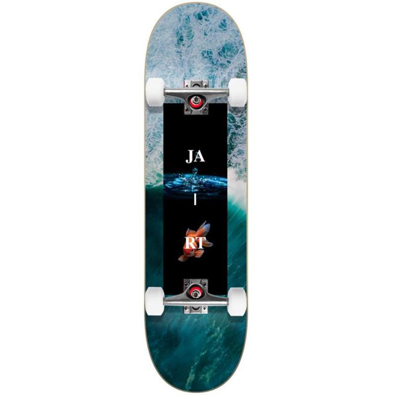 Jart Array Complete Skateboard 8.25
