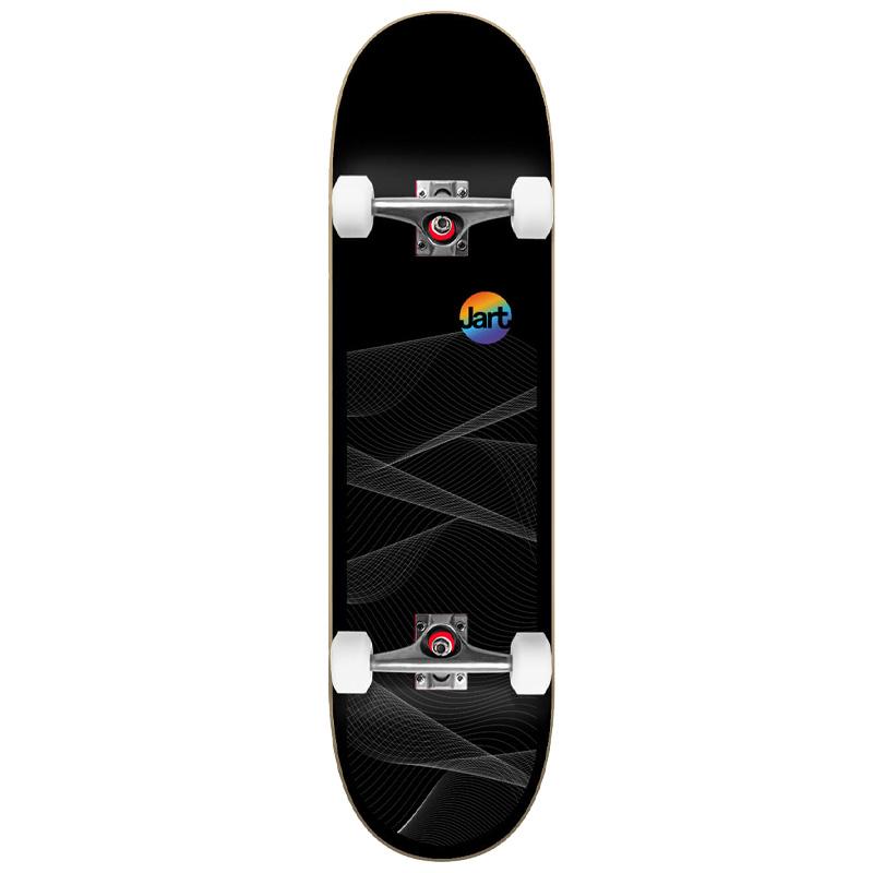 Jart Beat Complete Skateboard 8.0