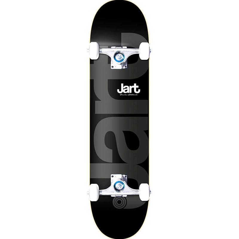 Jart Biggie Complete Skateboard 7.87