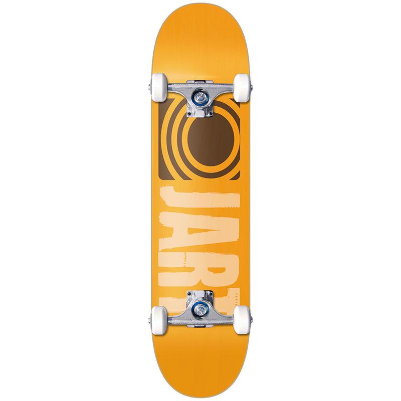 Jart Classic Complete Skateboard 7.75