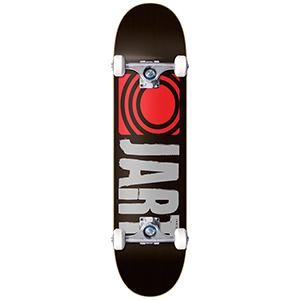 Jart Classic Complete Skateboard 7.87