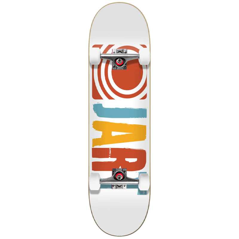 Jart Classic Complete Skateboard 8.0