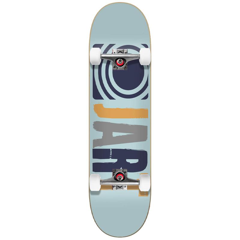 Jart Classic Complete Skateboard 8.25