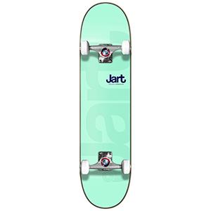 Jart Little Biggie Complete Skateboard 7.6