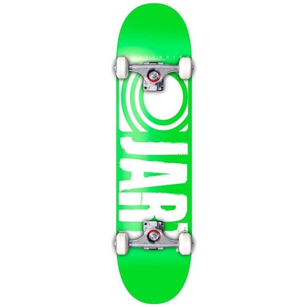 Jart Mc Classic Skateboard Complete 7.775