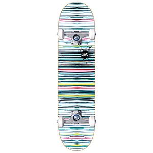 Jart Splatter Complete Skateboard 7.75