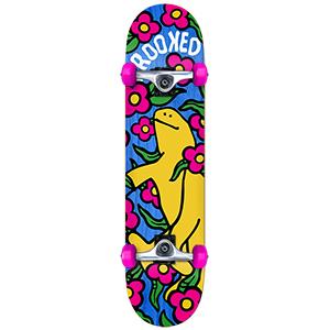 Krooked Shmoo Vibes Medium Complete Skateboard 7.75