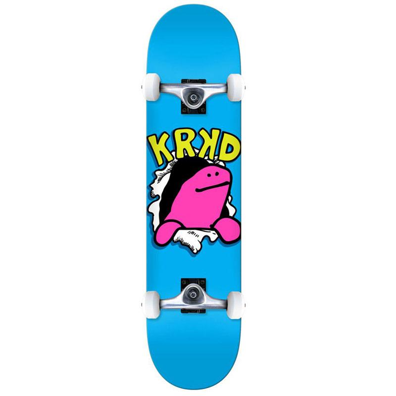 Krooked Shmooday LG Complete Skateboard 8.0