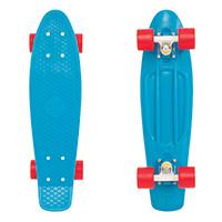 Penny Blue Cruiser Skateboard 22.0