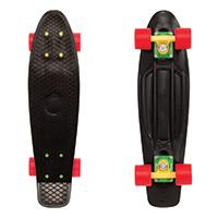 Penny Rasta Cruiser Skateboard 22.0
